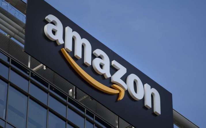 Amazon market cap - India TV Paisa