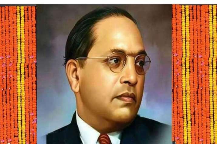 डॉ. बी. आर आंबेडकर- India TV
