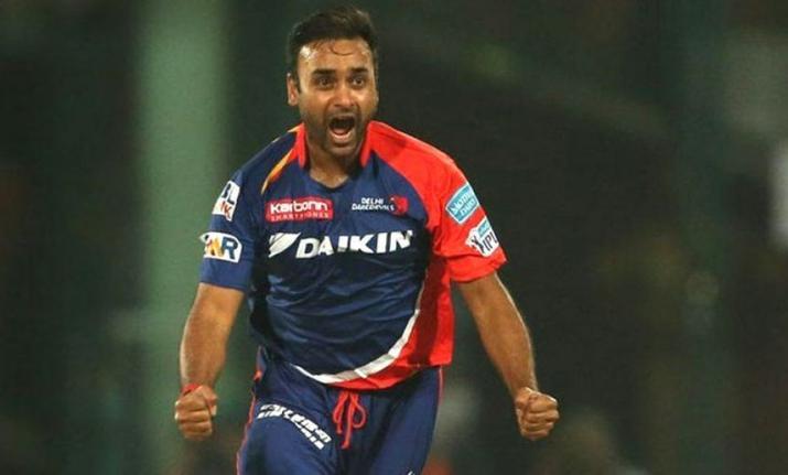 Image result for अमित मिश्रा आईपीएल