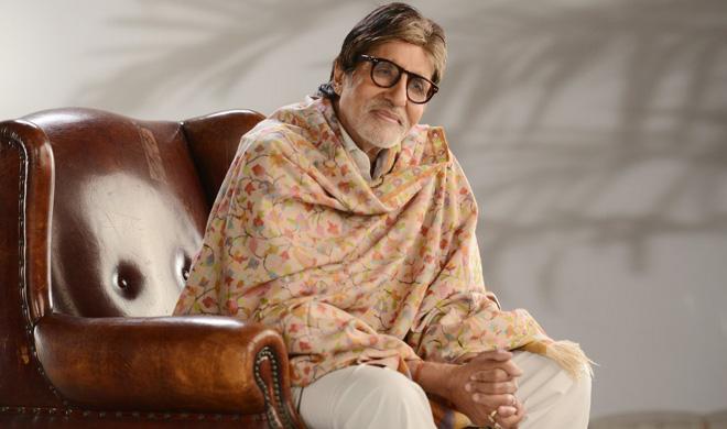 अमिताभ बच्चन- Khabar IndiaTV
