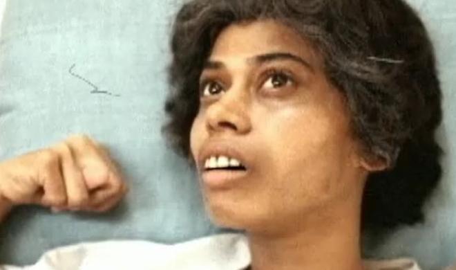 Aruna shanbaag- India TV
