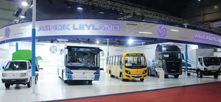 Ashok Leyland to rise its vehicles price- India TV Paisa
