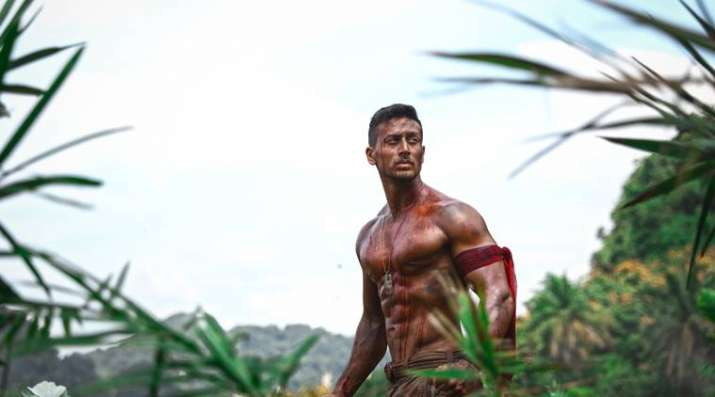 बागी 2- India TV
