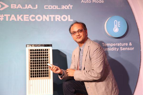 Bajaj Smart Cooler- India TV Paisa