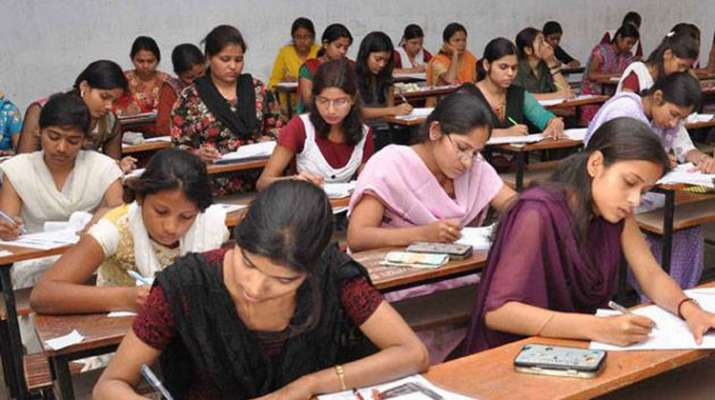 Tentative Date for UP Board Class 10th Result 2018 is 15th of April 2018 | PTI Photo- India TV