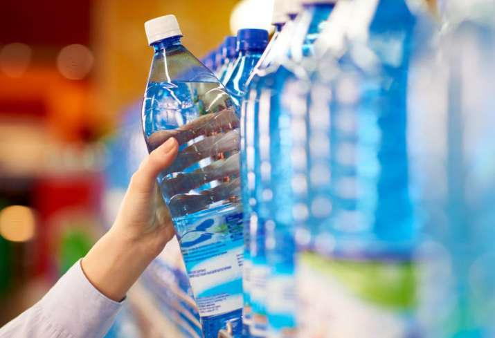 bottled water brands contaminated globally- India TV