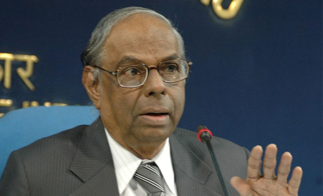 C Rangarajan- India TV Paisa