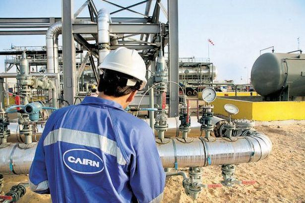 cairn energy- India TV Paisa