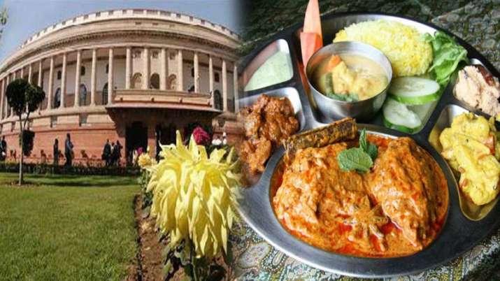 Parliament Canteen- India TV Paisa