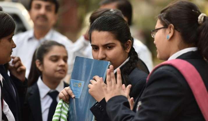 CBSE Re-Exam- India TV