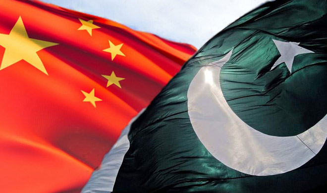 china and pakistan- India TV