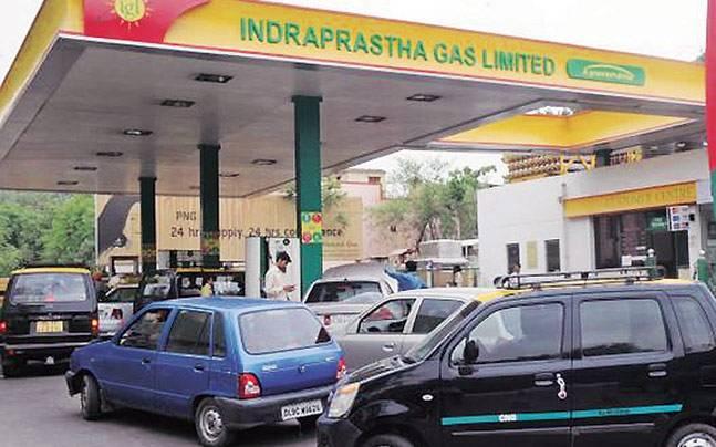 CNG price- India TV Paisa