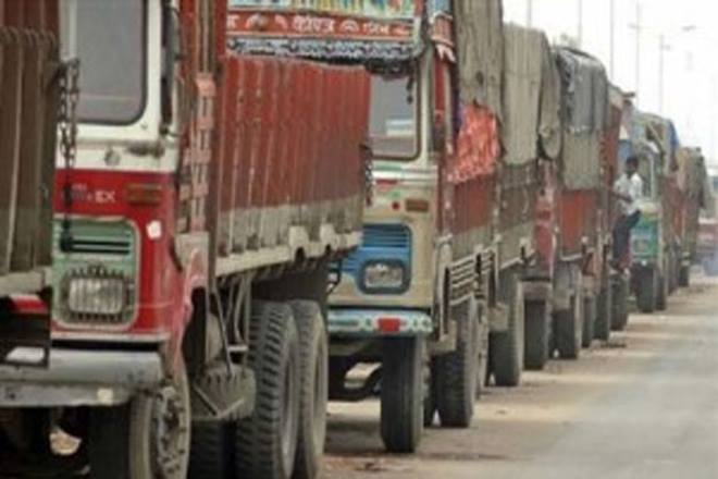 commercial vehicle- India TV