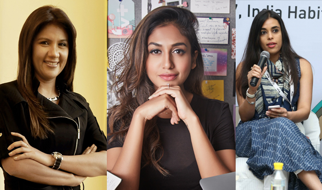 International Womans Day 2018 top successful indian women...- Khabar IndiaTV
