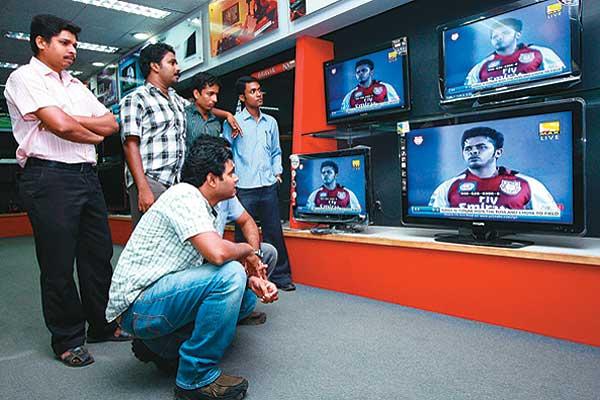 IPL- India TV Paisa
