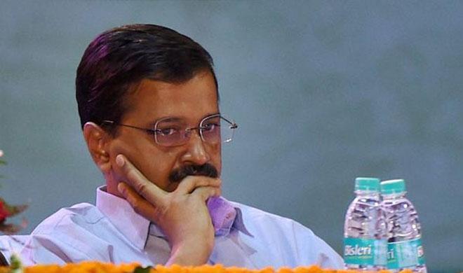 Delhi chief minister Arvind Kejriwal | PTI Photo- India TV
