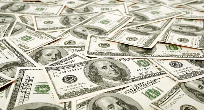 डॉलर- IndiaTV Paisa