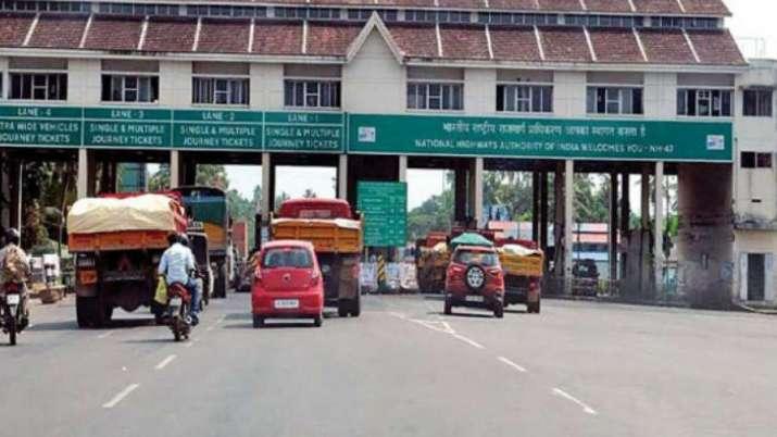 e way bill- India TV Paisa