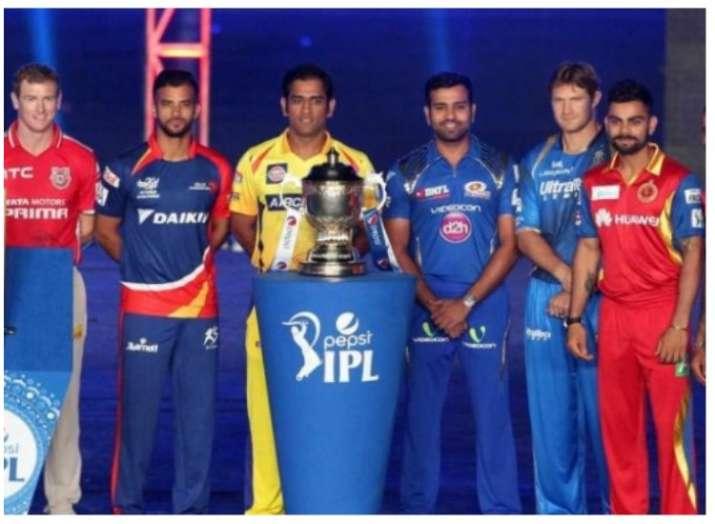 आईपीएल 2018- India TV