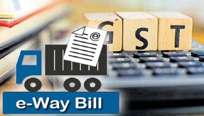 eWay Bill- India TV Paisa