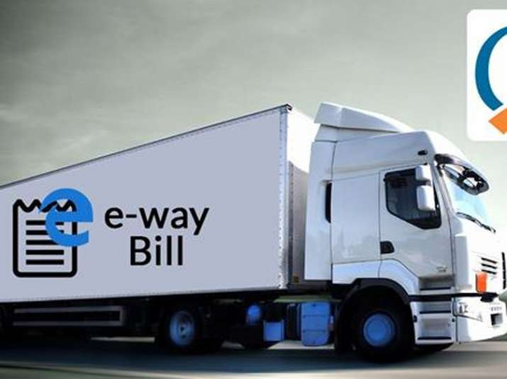 E-Way Bill System- IndiaTV Paisa