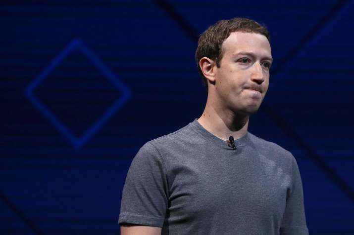 Facebook CEO Mark Zuckerberg- India TV Paisa