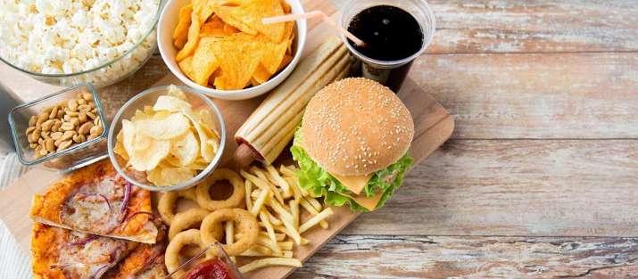Fast Food- India TV