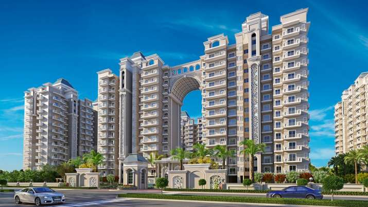 Residential Property- IndiaTV Paisa