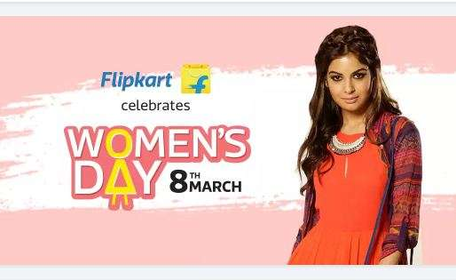 Flipkart sale for women - India TV Paisa