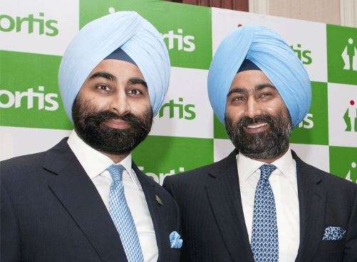 Fortis to sell its hospital business- India TV Paisa