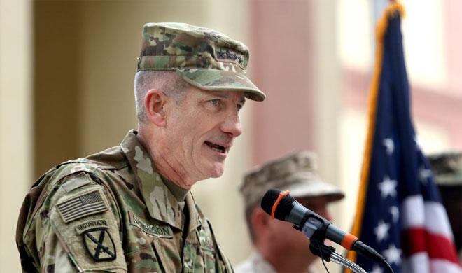 General John Nicholson   AP Photo- India TV