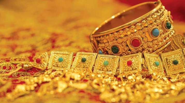 Gold import fall 20 percent- India TV Paisa