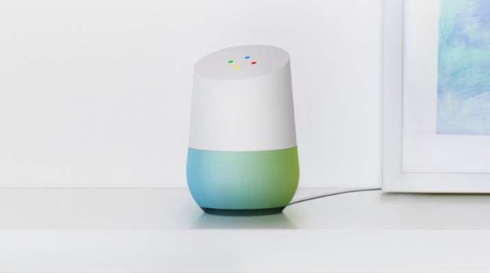 Google Home- India TV Paisa