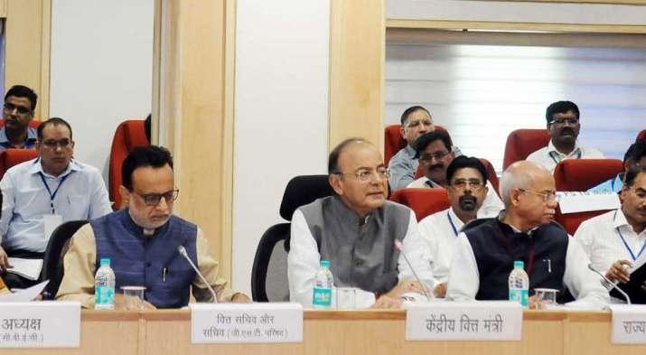 GST Council Meeting- India TV Paisa