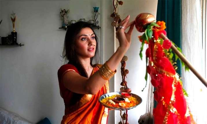 Gudi Padwa 2018- India TV