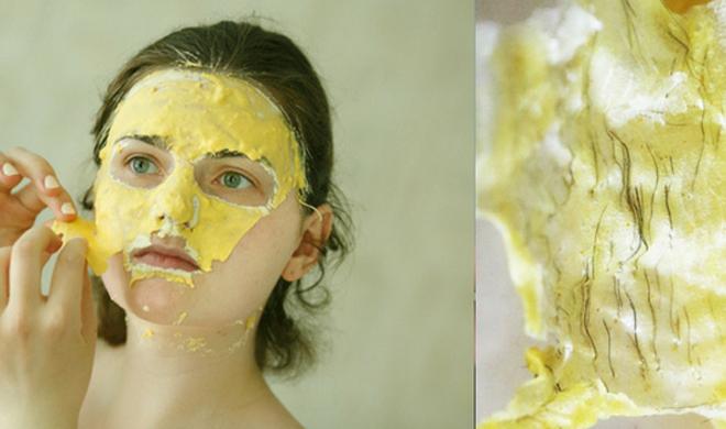 remove all your facial hair- India TV