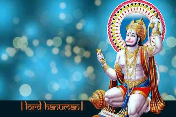Lord hanuman- India TV