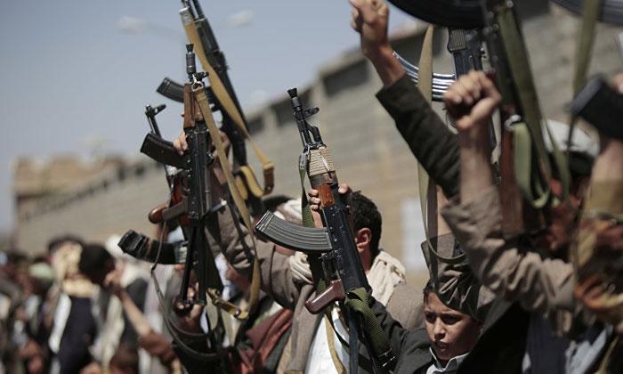 Saudi Arabia intercepts 7 missiles fired from Yemen, says Saudi Army   AP Photo- India TV