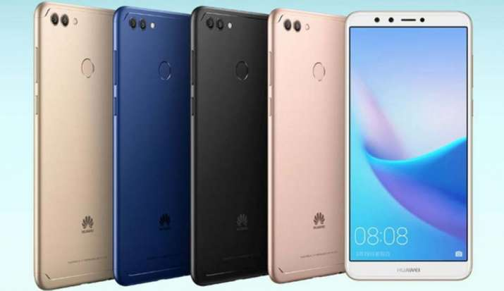Huawei Enjoy 8 Series Smartphones- India TV Paisa