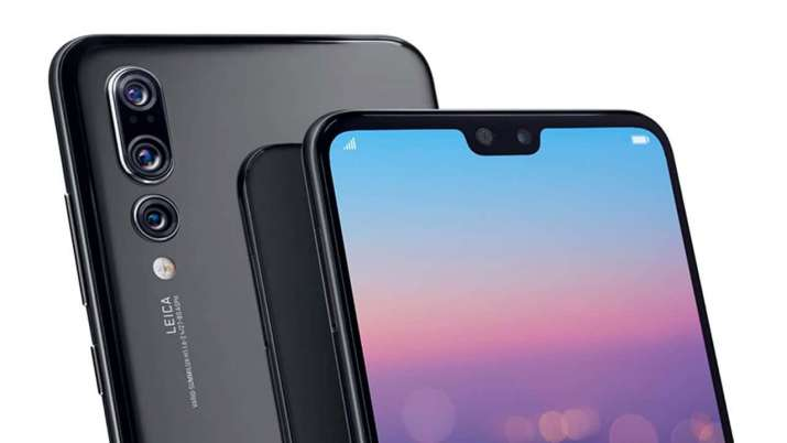 huawei p20- India TV Paisa