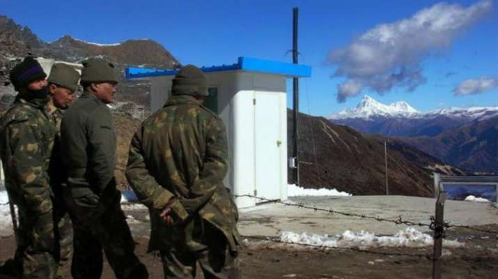 India deploys more troops along border with China near Tibet | PTI representational Image- India TV