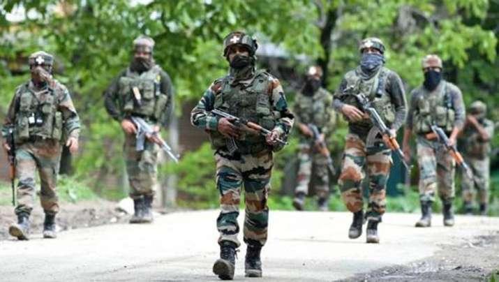 Compulsory-military-service-for-those-seeking-govt-jobs- India TV