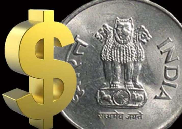 Dollar vs Rupee, Rupee Closing- India TV Paisa