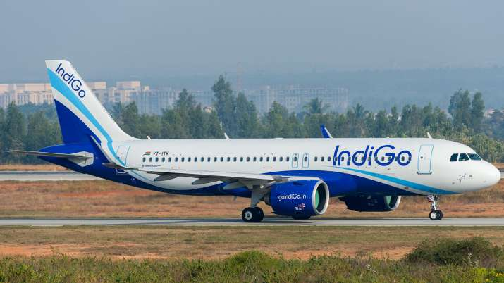 Indigo A320 Neo Aircraft- India TV Paisa