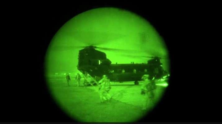 Islamic State key commander captured, 3 others killed in Afghanistan | dvidshub.net- India TV