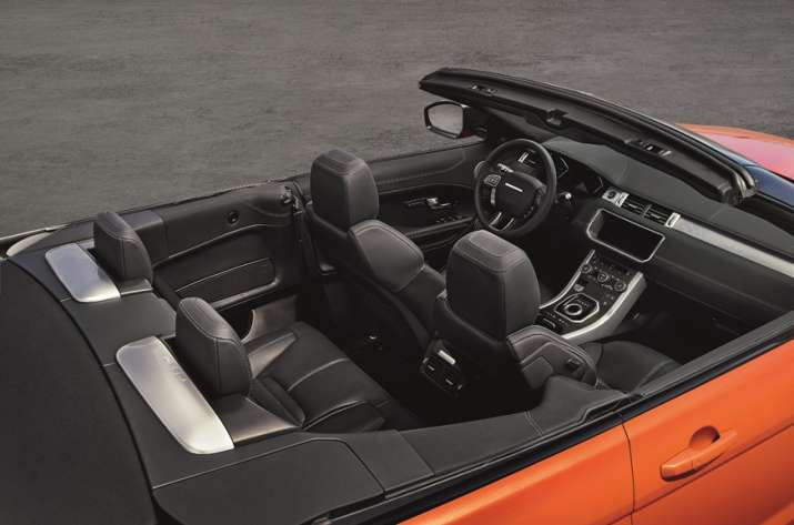 Land Rover- IndiaTV Paisa