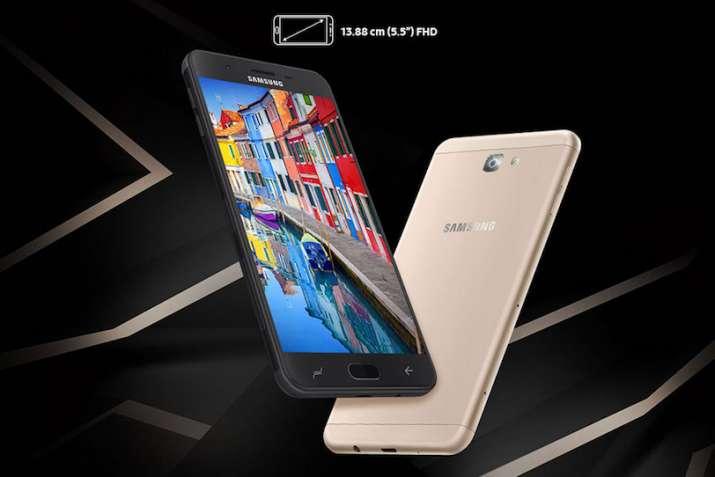 Samsung Galaxy J7 Prime 2- India TV Paisa