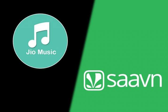Jio Music Saavn Merger- India TV Paisa
