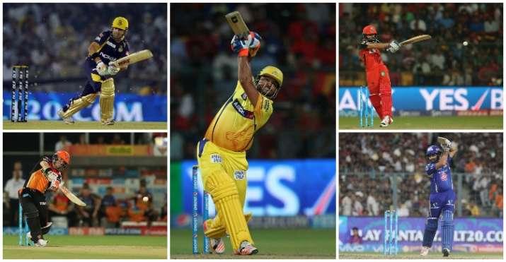 आईपीएल के इन 5...- India TV