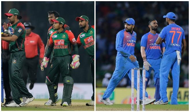 बांग्लादेश और भारतीय...- Khabar IndiaTV